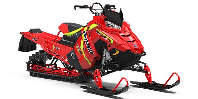 850 PRO-RMK® QD2 155 3-Inch at Cascade Motorsports