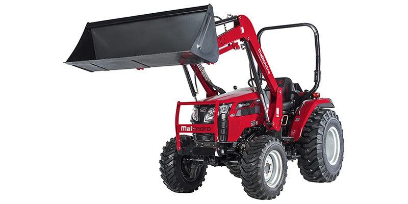 2020 Mahindra 2600 Series 2638 HST at Thornton's Motorcycle - Versailles, IN