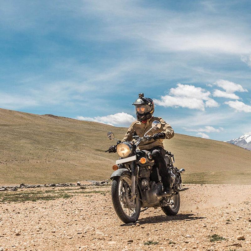 2020 Royal Enfield Bullet 500 EFI at Indian Motorcycle of Northern Kentucky