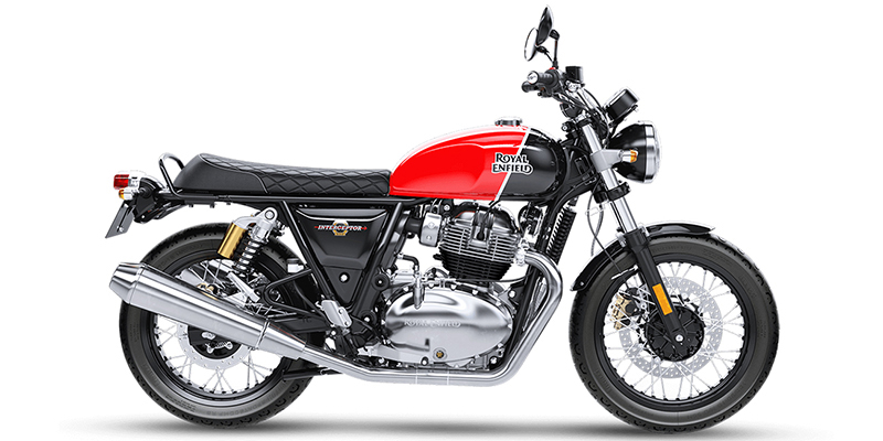 2020 Royal Enfield Twins INT650 at Indian Motorcycle of Northern Kentucky