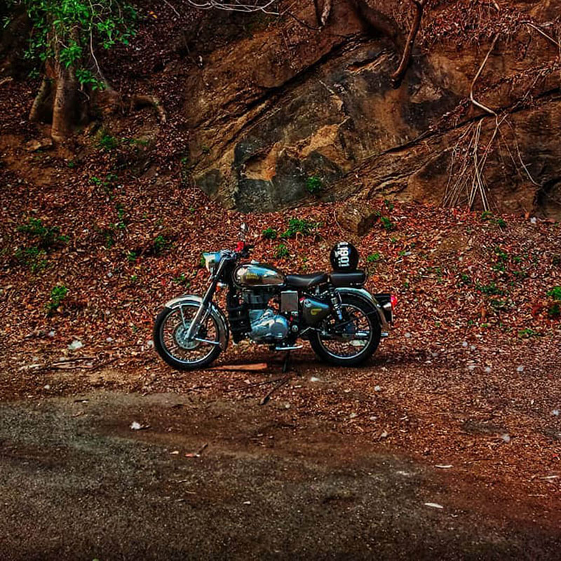 2020 Royal Enfield Classic Chrome at Power World Sports, Granby, CO 80446