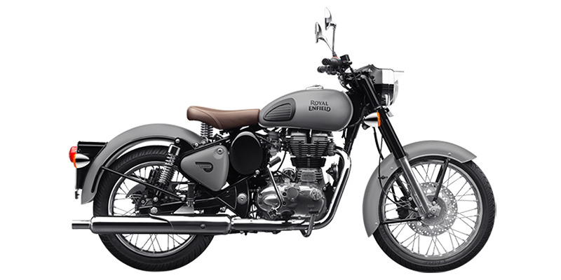 2020 Royal Enfield Classic Gunmetal Grey at Indian Motorcycle of Northern Kentucky