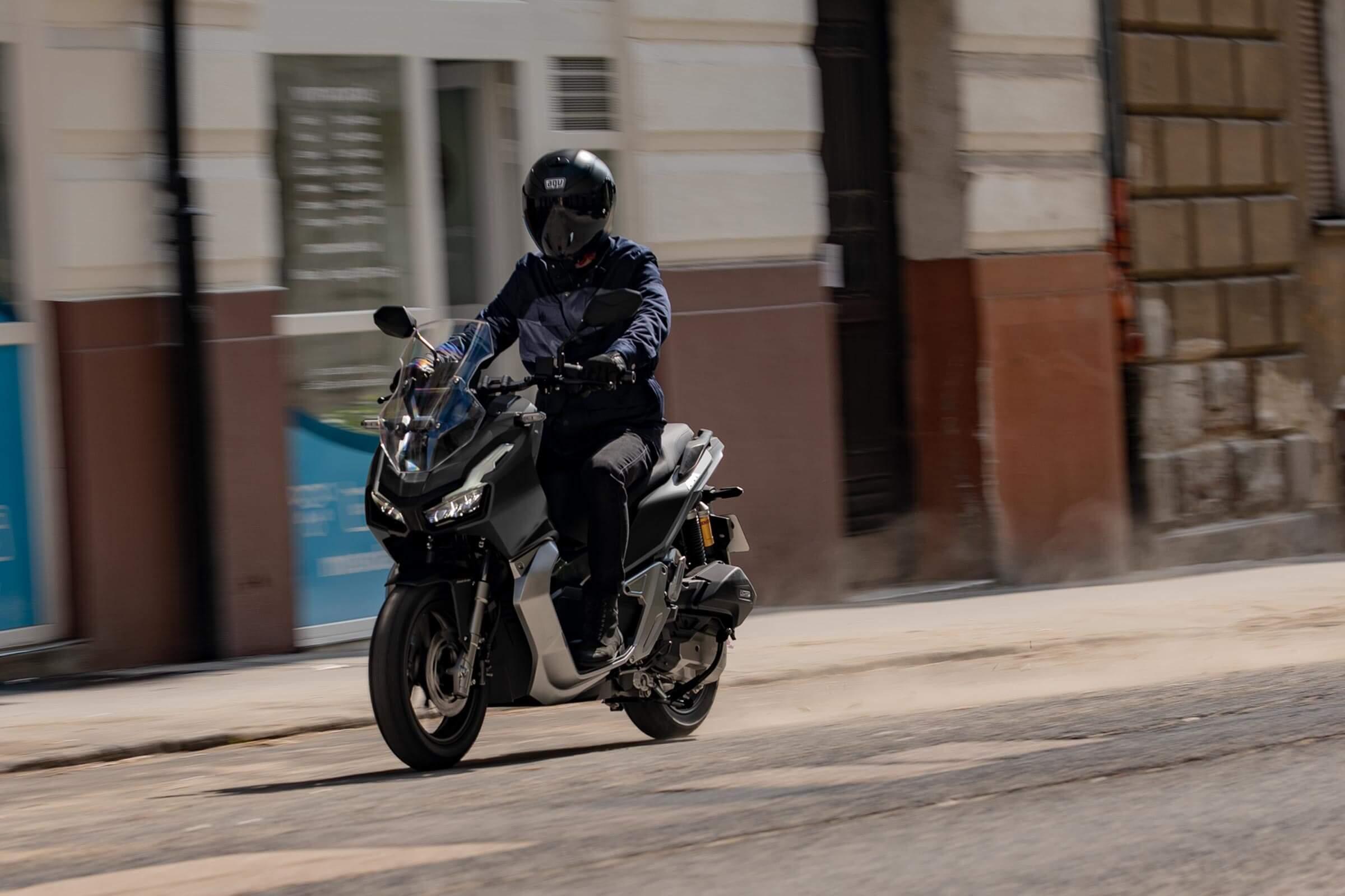2021 Honda ADV 150 at Sloans Motorcycle ATV, Murfreesboro, TN, 37129