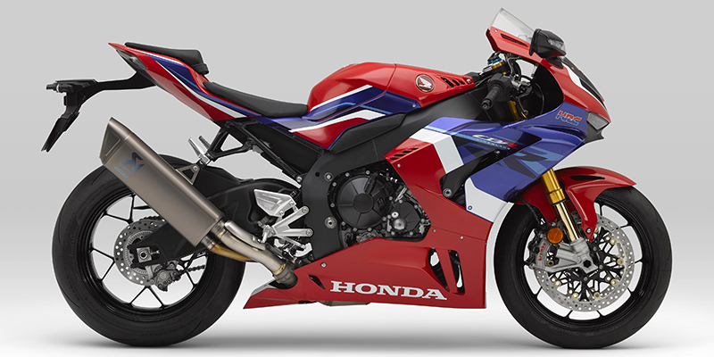 CBR1000RR-R Fireblade SP at Interstate Honda
