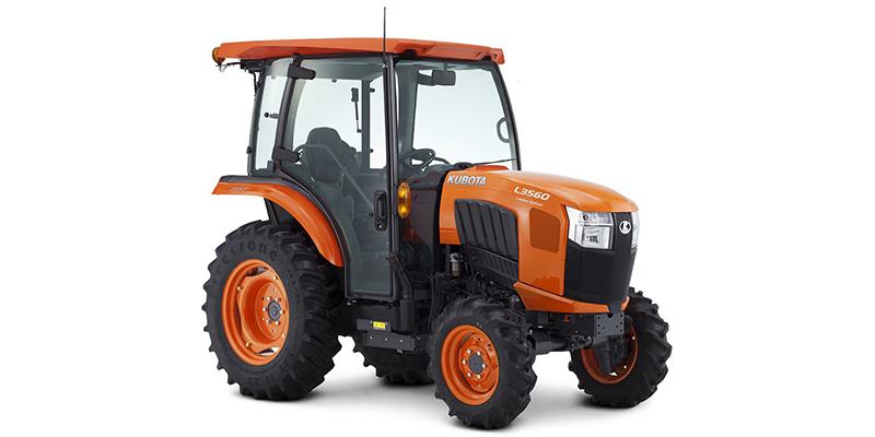 L3560HSTC Limited Edition at Santa Fe Motor Sports