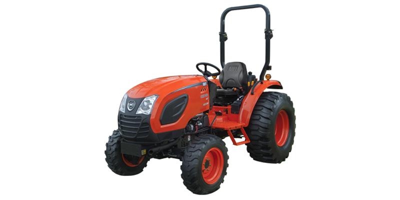 2020 KIOTI CK 10 Series 3510 HST at ATVs and More
