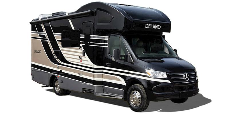 Delano 24TT at Prosser's Premium RV Outlet