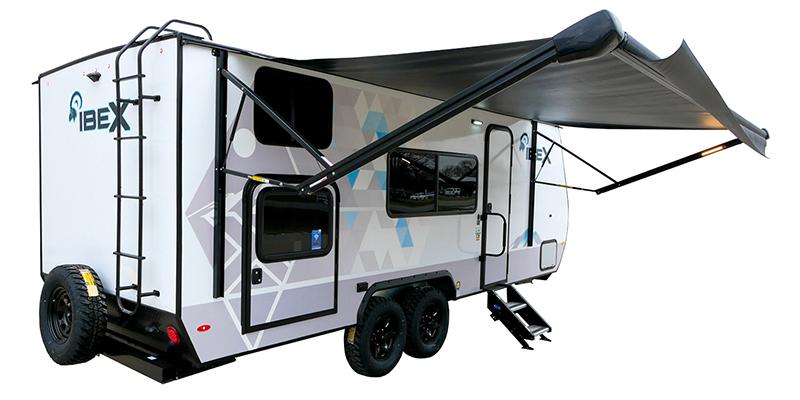 Ibex 23RLDS at Prosser's Premium RV Outlet