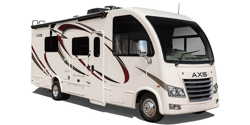 Axis® RUV™ 25.6 at Prosser's Premium RV Outlet