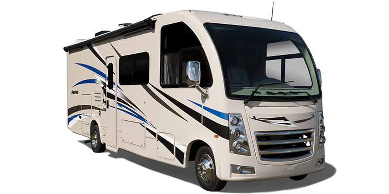 Vegas RUV 25.6 at Prosser's Premium RV Outlet