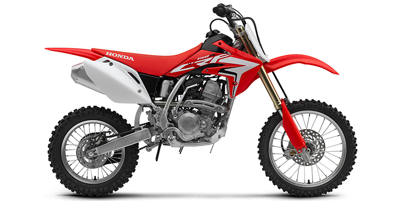 CRF150R at Interstate Honda