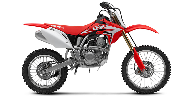 CRF150R Expert at Interstate Honda