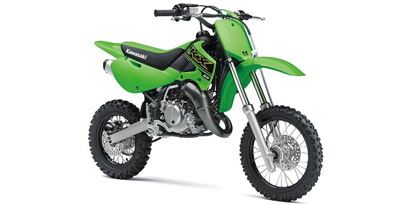 2021 Kawasaki KX 65 at Thornton's Motorcycle - Versailles, IN