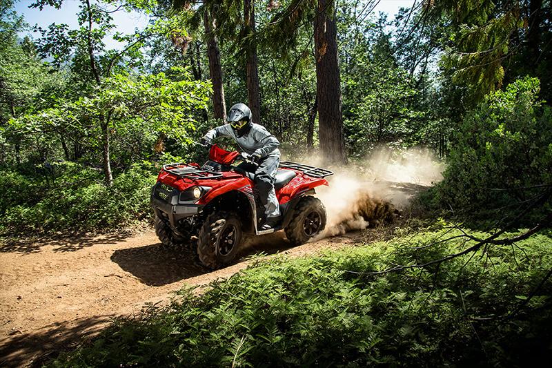 2021 Kawasaki Brute Force® 750 4x4i at Kawasaki Yamaha of Reno, Reno, NV 89502