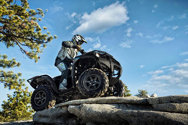 2021 Kawasaki Brute Force® 750 4x4i EPS at Kawasaki Yamaha of Reno, Reno, NV 89502
