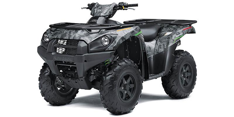 Brute Force® 750 4x4i EPS at Kawasaki Yamaha of Reno, Reno, NV 89502