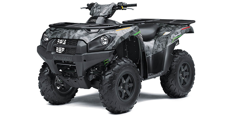 Brute Force® 750 4x4i EPS at Friendly Powersports Slidell