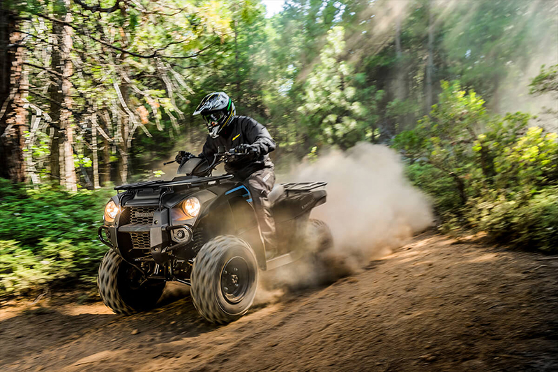 2021 Kawasaki Brute Force 300 at Powersports St. Augustine