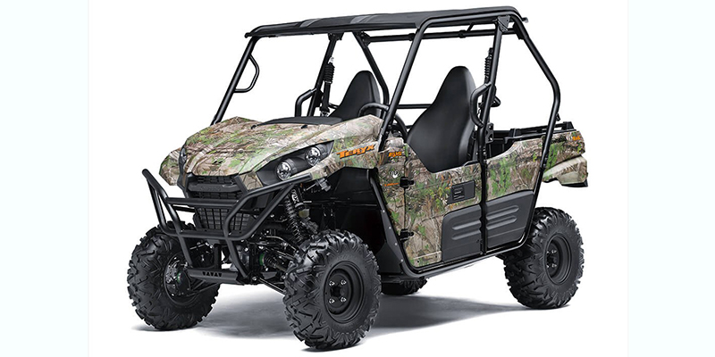 2021 Kawasaki Teryx® Camo at R/T Powersports