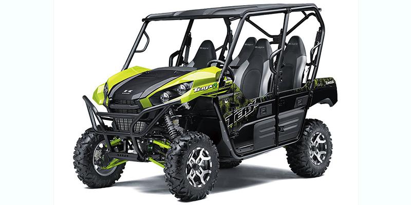 2021 Kawasaki Teryx4™ LE at R/T Powersports
