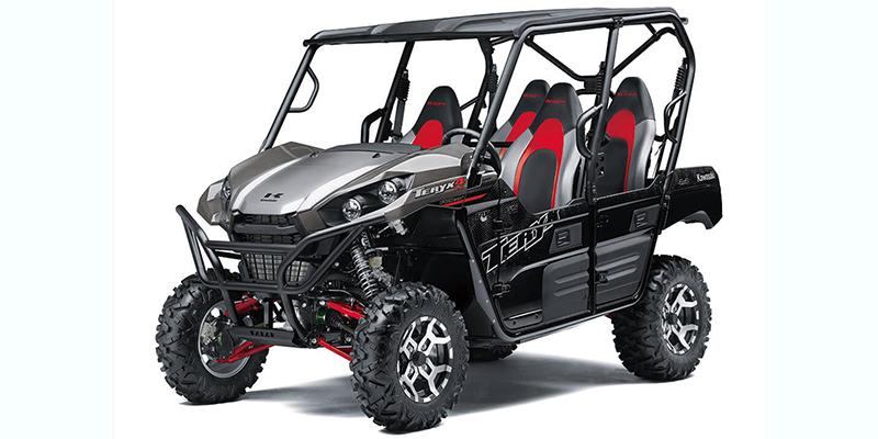 Teryx4™ LE at Kawasaki Yamaha of Reno, Reno, NV 89502