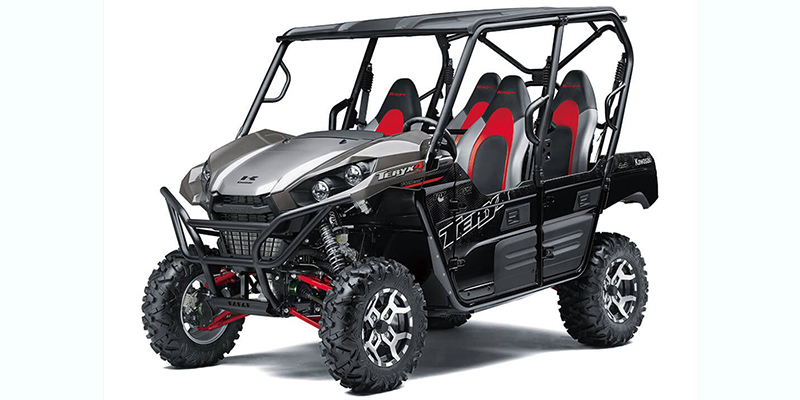 Teryx4™ LE at Friendly Powersports Slidell