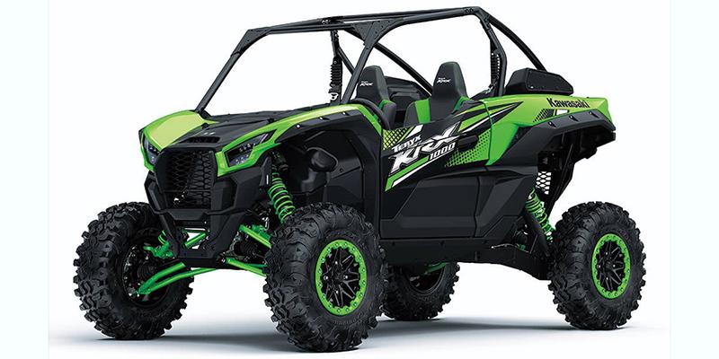 2021 Kawasaki Teryx KRX 1000 at Wild West Motoplex
