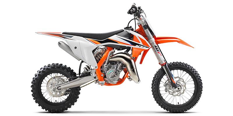 65 SX at Riderz