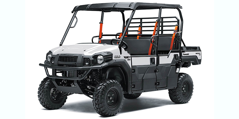 2021 Kawasaki Mule™ PRO-DXT™ Diesel EPS FE at R/T Powersports