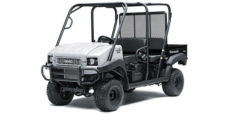 Mule™ 4000 Trans at Clawson Motorsports