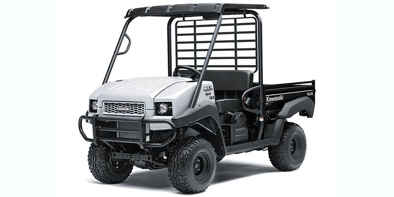 Mule™ 4010 4x4 FE at Clawson Motorsports