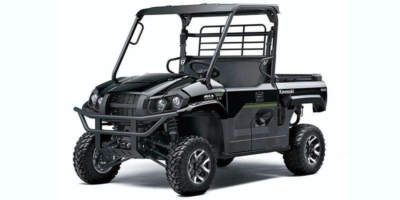 2021 Kawasaki Mule™ PRO-MX™ EPS LE at R/T Powersports