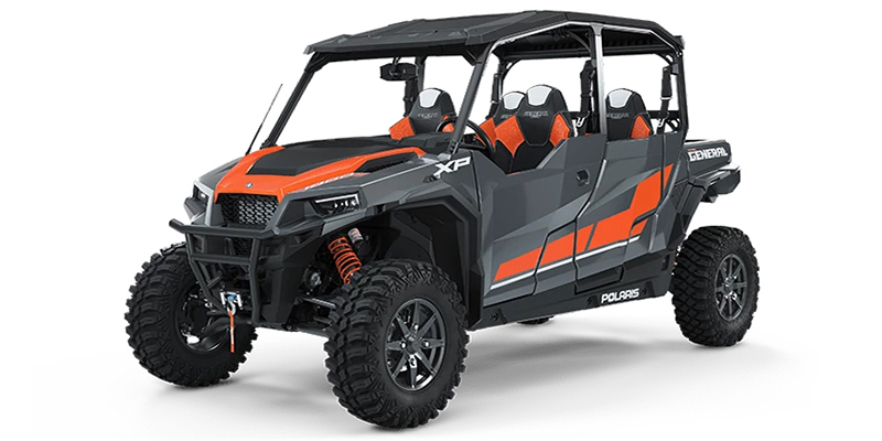 GENERAL® XP 4 1000 Deluxe at Kent Powersports of Austin, Kyle, TX 78640