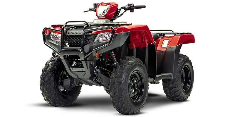 2021 Honda FourTrax Foreman® 4x4 ES EPS at Sun Sports Cycle & Watercraft, Inc.