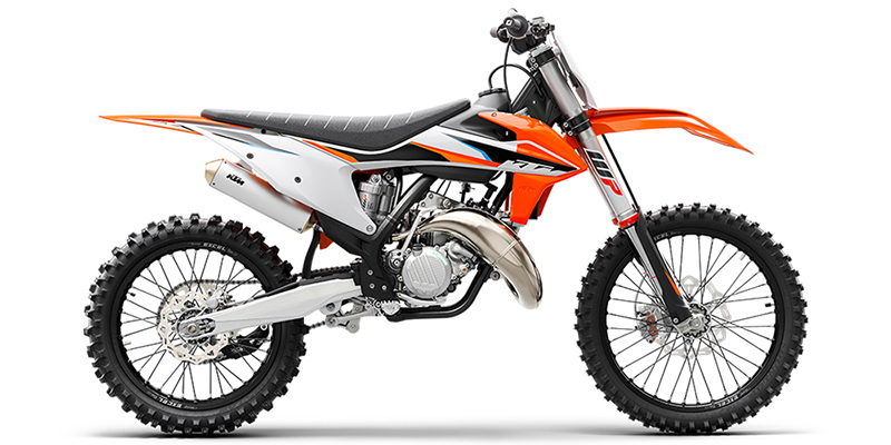2021 KTM SX 150 at ATVs and More