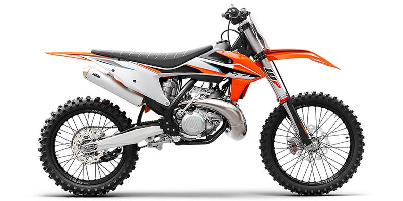 250 SX at Pitt Cycles