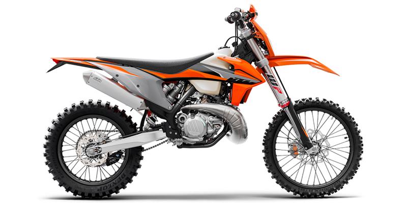 2021 KTM XC 250 W TPI at Sloans Motorcycle ATV, Murfreesboro, TN, 37129