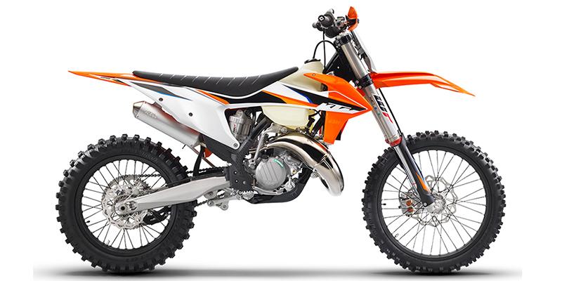 125 XC at Sloans Motorcycle ATV, Murfreesboro, TN, 37129