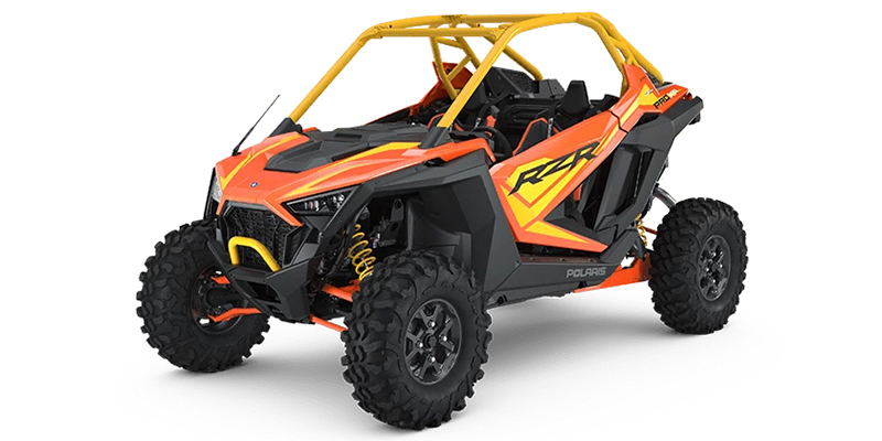 RZR Pro XP® Orange Madness LE at Kent Powersports of Austin, Kyle, TX 78640