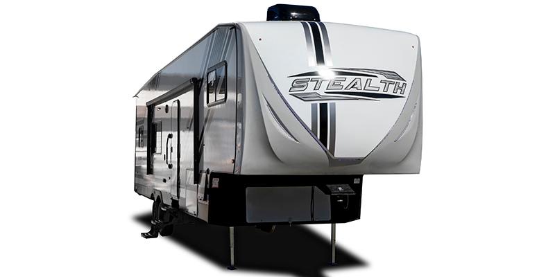 Stealth SA3320G at Prosser's Premium RV Outlet
