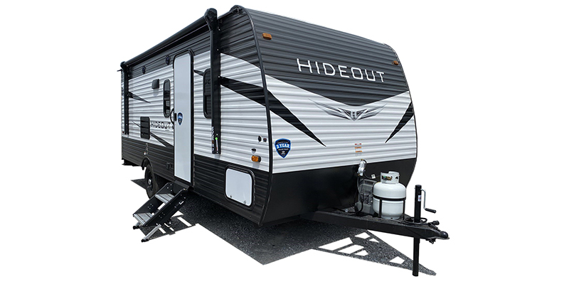 Hideout 179RB at Prosser's Premium RV Outlet
