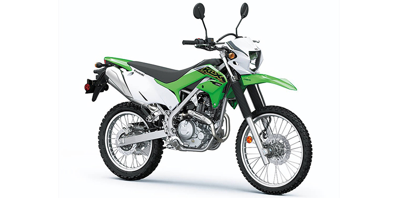 KLX®230 ABS at Friendly Powersports Slidell