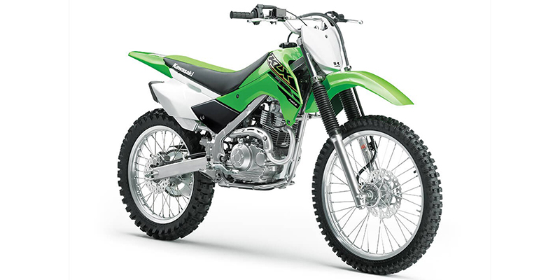 2021 Kawasaki KLX 140R F at Thornton's Motorcycle - Versailles, IN