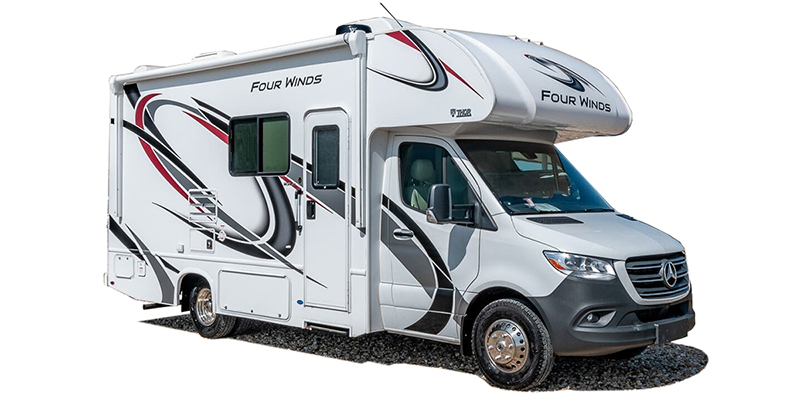 Four Winds Sprinter 24DS at Prosser's Premium RV Outlet