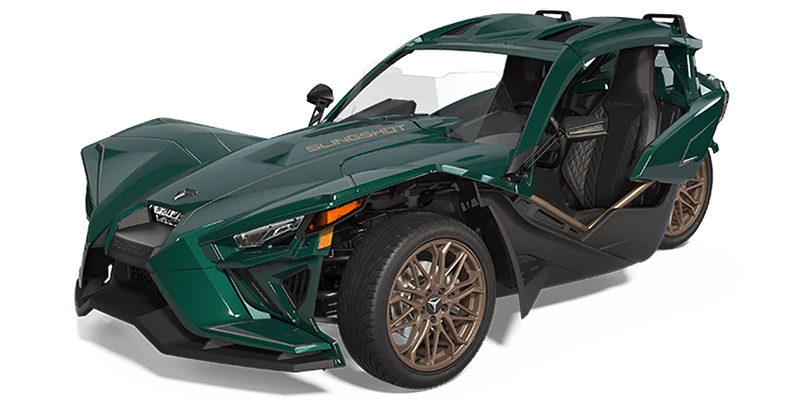 Slingshot® Grand Touring LE at Friendly Powersports Slidell