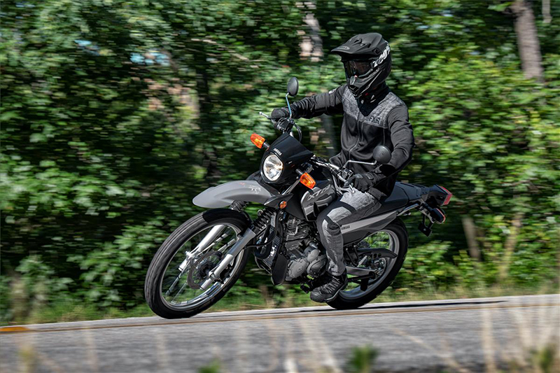 2021 Yamaha XT 250 at Sloans Motorcycle ATV, Murfreesboro, TN, 37129