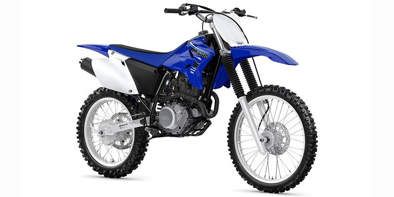 2021 Yamaha TT-R 230 at Wild West Motoplex