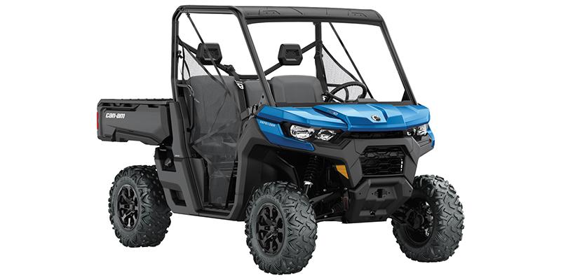 2021 Can-Am Defender DPS HD10 at Sloans Motorcycle ATV, Murfreesboro, TN, 37129
