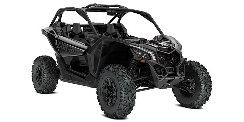 2021 Can-Am Maverick X3 X ds TURBO RR at Sloans Motorcycle ATV, Murfreesboro, TN, 37129