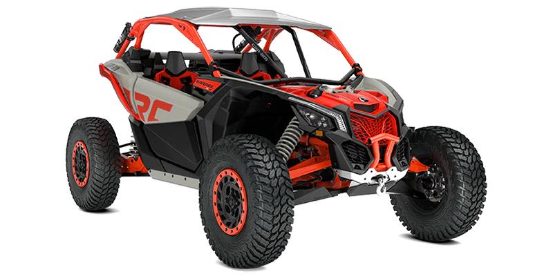 2021 Can-Am Maverick X3 X rcTURBO RR at Sloans Motorcycle ATV, Murfreesboro, TN, 37129